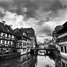 Strasbourg - Little France by Nacho Garcés