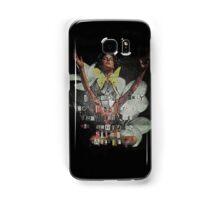 I Awoke - Leonardo da Vinci (Wrapped) Samsung Galaxy Case/Skin