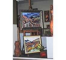 art paintings F.K37 Photographic Print