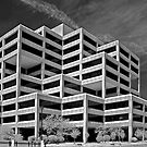 Building At Manchester and I-270 - St. Louis County by James Kyle