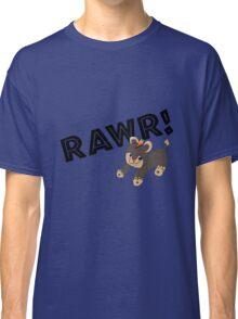 Litleo Says Rawr! Classic T-Shirt