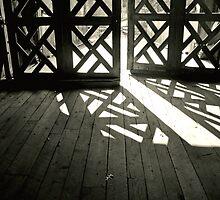 Comstock Bridge - Take One by Tania Palermo