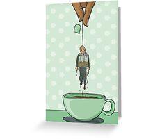 Dip Greeting Card
