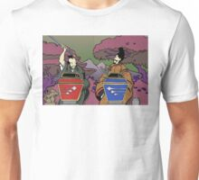 Samurai (Showcase) Showdown Unisex T-Shirt