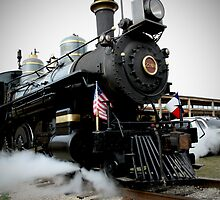 Loco to Grapevine by Pilot Graphics Photography