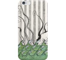 The Devil Fish's Daughter iPhone Case/Skin