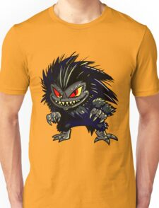 Hungry Little Critter Unisex T-Shirt