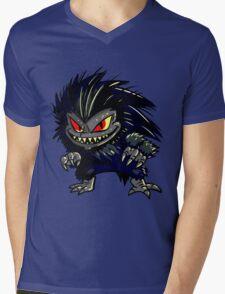 Hungry Little Critter Mens V-Neck T-Shirt