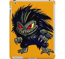 Hungry Little Critter iPad Case/Skin