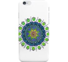 Prototype Mandala 2 iPhone Case/Skin