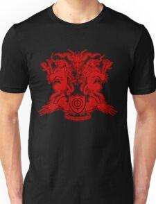 Monster Coat of Arms Unisex T-Shirt