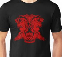Monster Coat of Arms Unisex T-Shirt
