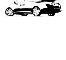 Honda Odyssey 2012 by garts