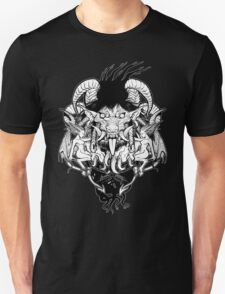 Diablo White T-Shirt