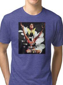 I Awoke- Leonardo da Vinci Tri-blend T-Shirt