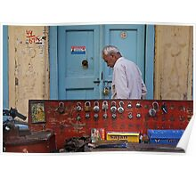 Fragments of Richness: An Indian Expose - the keymaker Poster