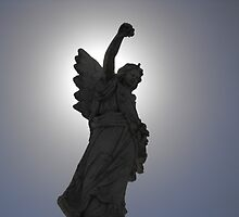 Angel of the Sun by Matthew Walmsley-Sims