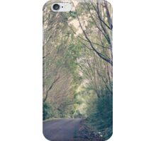 The Fairy Pathway iPhone Case/Skin