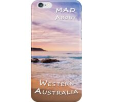 Bunker Bay Sunset - MAD About Western Australia (iPhone) iPhone Case/Skin