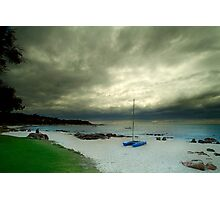 Dunsborough Bay Photographic Print