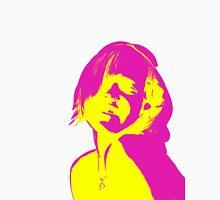Andy Warhol Woman Mens V-Neck T-Shirt