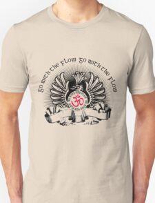 Griffin & Slogan Unisex T-Shirt