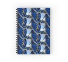 Aviation  Spiral Notebook