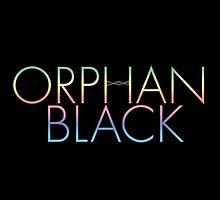 Orphan Black (Rainbow) by Alleyw13