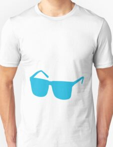 Retro Glasses Unisex T-Shirt