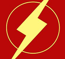 Simplistic Flash by zoturner