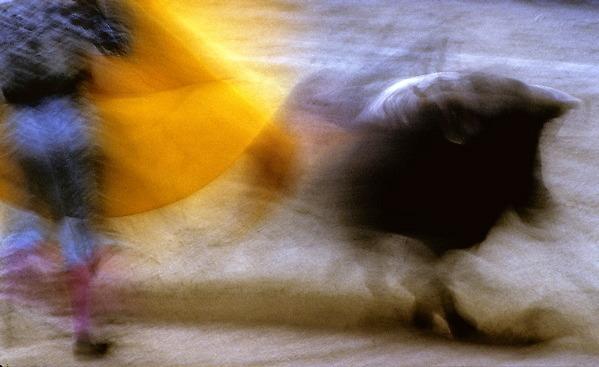 Bullfighting−18、SPAIN by yoshiaki nagashima