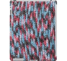 Yarn Bomb iPad Case/Skin