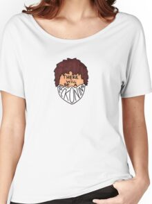 There Will Be A Reckoning Women's Relaxed Fit T-Shirt
