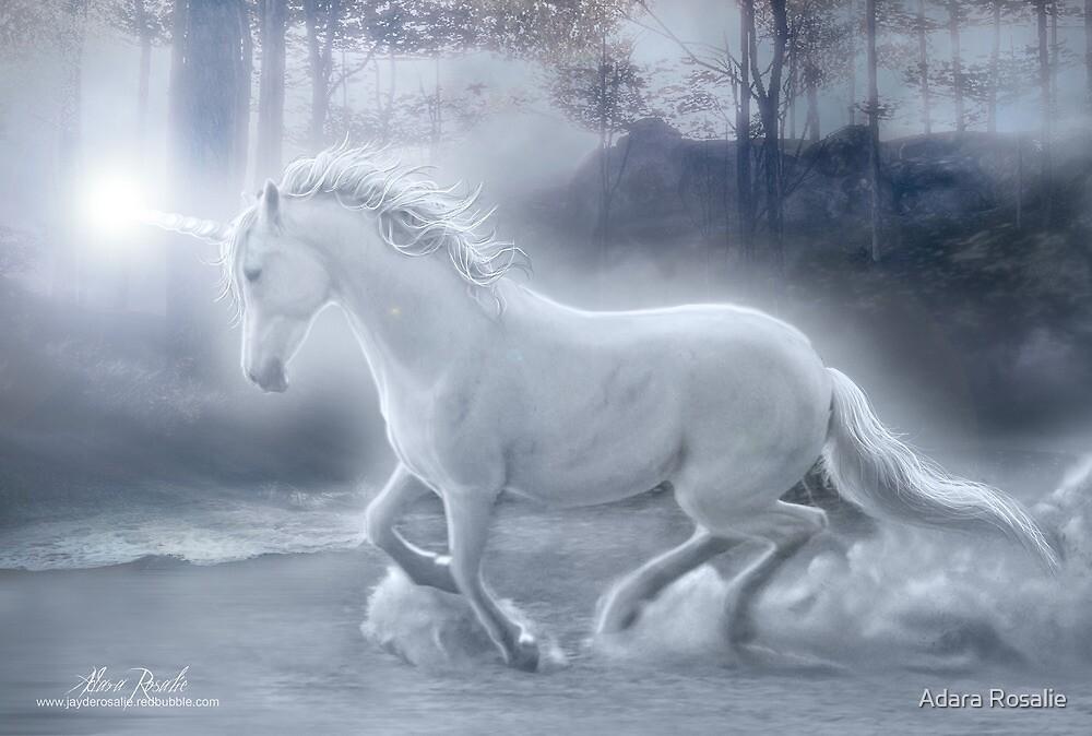 Wild Magic by Adara Rosalie
