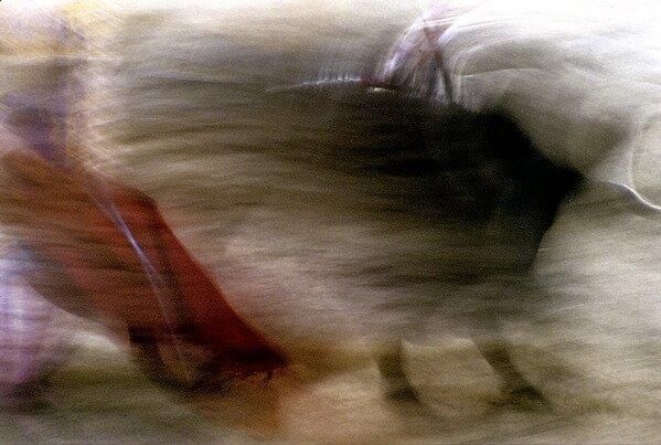 Bullfighting−22、SPAIN by yoshiaki nagashima