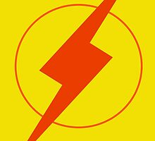 Reverse Flash or Kid Flash by zoturner