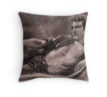 The Chaotician Throw Pillow