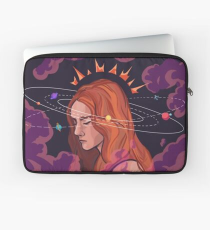 Conscious Laptop Sleeve