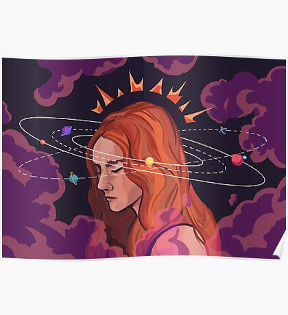 Conscious Poster