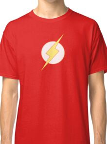 Simplistic Flash 2 Classic T-Shirt
