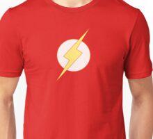 Simplistic Flash 2 Unisex T-Shirt