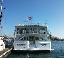 Endless Dreamers Yacht by sunriserjay