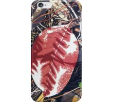 Macroworld iPhone Case/Skin