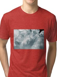 Avalanche ~ of Clouds #2 Tri-blend T-Shirt
