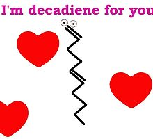 Decadiene for you by mgaspard