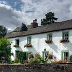Cottages in Caldbeck by VoluntaryRanger
