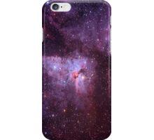 Keyhole Nebula iPhone Case/Skin