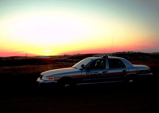 Patrol in God's Country by codyathomas