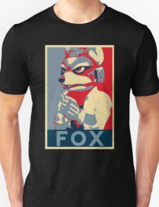 Fox Gives Us Hope T-Shirt