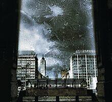 "Convergence ""Infinite Earths"" by MarkEtios"